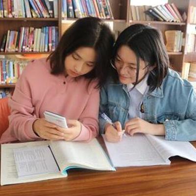 国际高中课程