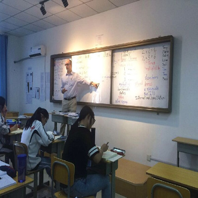 QCE课程