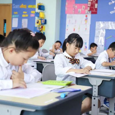 国际小学课程