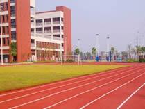 北外附校三水外国语学校贝拉国际高中运动场
