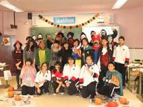 北京陈经纶国际部国际班学生