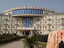 上海交大南洋国际高中校园环境-教学楼(二)
