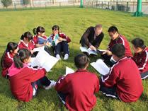 北京力迈中美学校外教资质