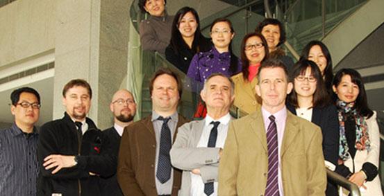 上海师大附属第二外国语学校国际中学