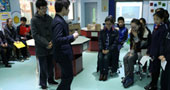 国外顶尖学校交流和学习