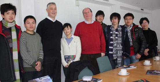 上海外国语大学立泰国际高中