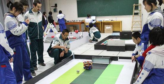 北京潞河中学国际学校