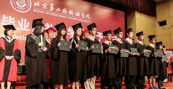 北京第二外国语学院国际学校