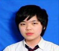 吴逸绮 Vicky Wu