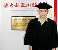 李世威 Li Shi Wei