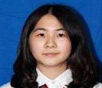 黄籍仪 Becky Wong