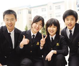 上海七宝德怀特高级中学IB课程