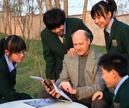 上海尚德实验学校国际部中学MYP国际课程