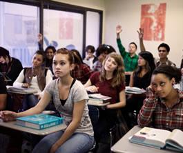 上海交大南洋中学北美国际高中招生简章
