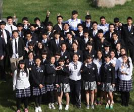 上海市平和双语学校IBDP课程