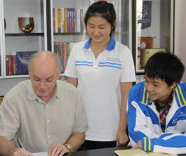 上外立泰A Level国际高中2020年招生简章