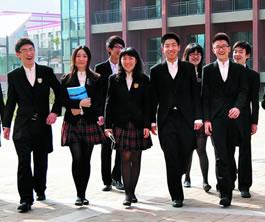 上海孔裔国际公学招生简章