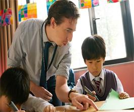 无锡协和双语国际学校初中招生简章