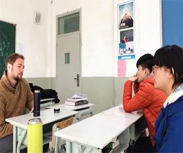 上海交通大学国际课程美加方向班招生简章