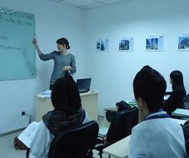 北京新亚学校-美国高中2+2连读课程