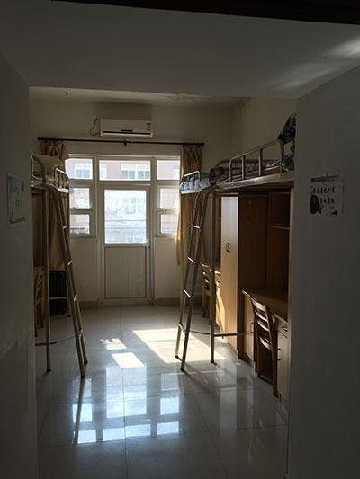 中加枫华国际学校初中宿舍