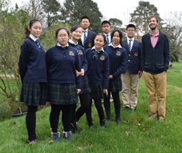 美国威力塔斯学校北京校区高中国际课程班招生简章