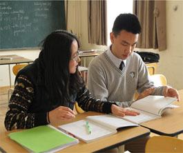 青岛银河学校美国高中课程招生简章