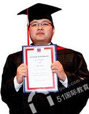 上海澳大利亚国际高中学生案例