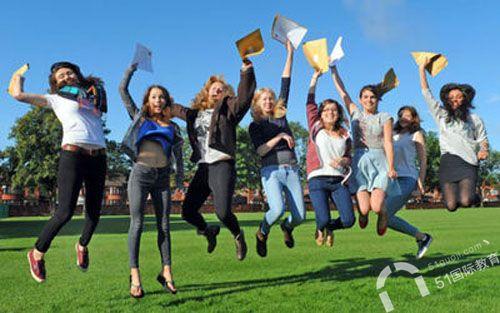 上海澳大利亚国际高中升学率高吗?