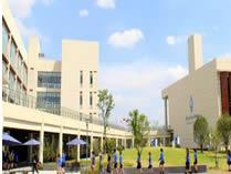 威雅公学教学楼