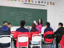 杜威国际学校教室