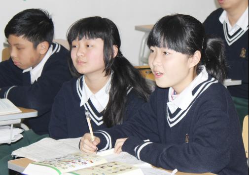 平湖枫叶国际学校初中部招生简章