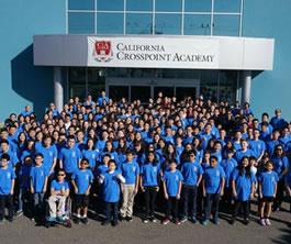 美国蓝带汇点高中上海分校2018年招生简章