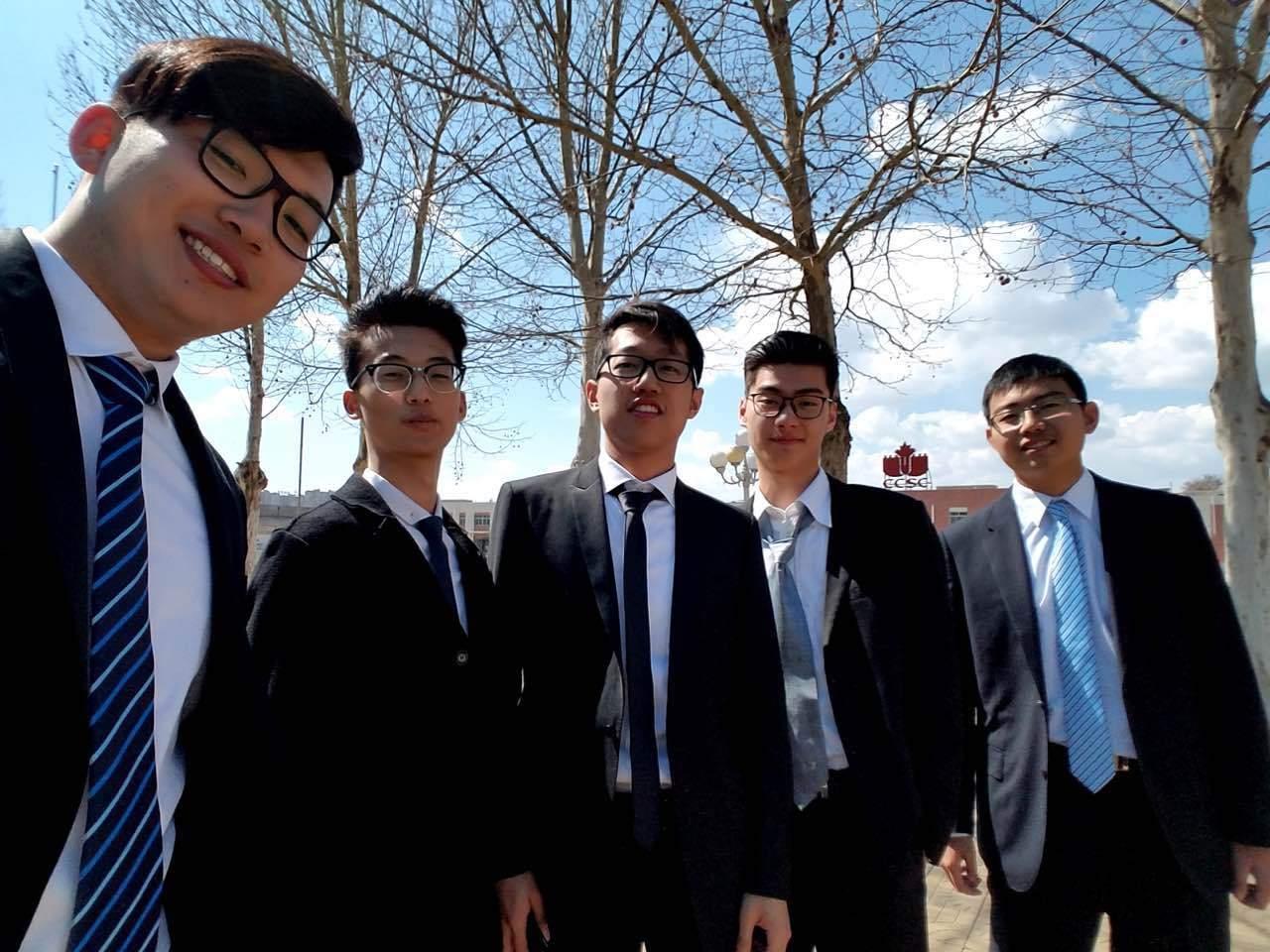 北京中加學校高中IP國際班招生簡章