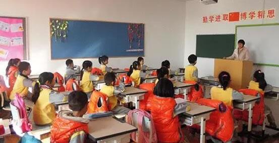 北京君才双语学校