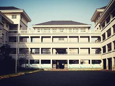 宁波肯特国际学校环境
