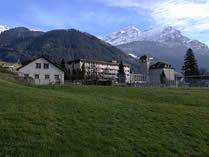 瑞士莱蒙尼亚·华二国际课程学校外景