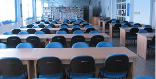 上海新虹桥中学国际部图书馆
