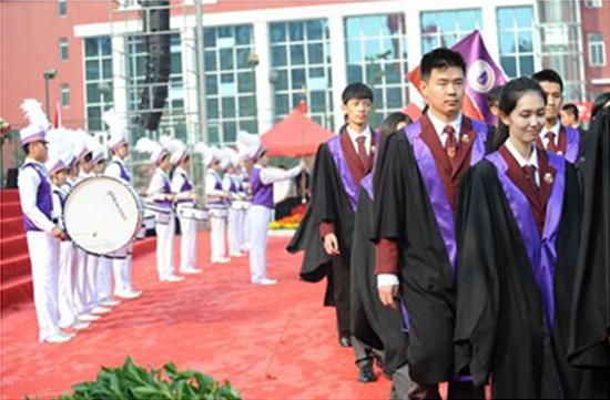 北京爱迪学校有什么成就?