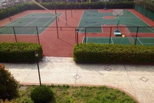 上海美国夢沃国际学校图片
