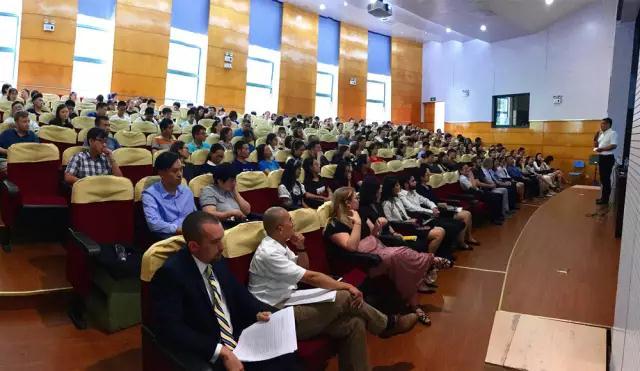 上海新和国际高中好不好?