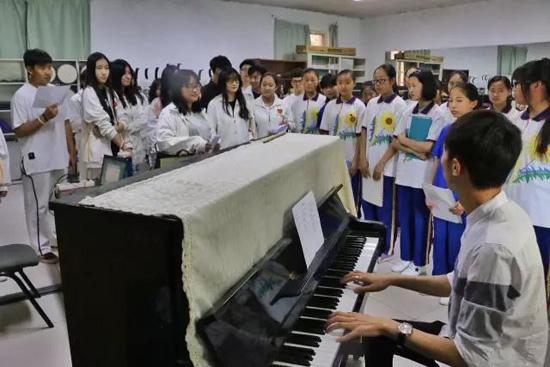北京爱迪国际学校初中教学特色