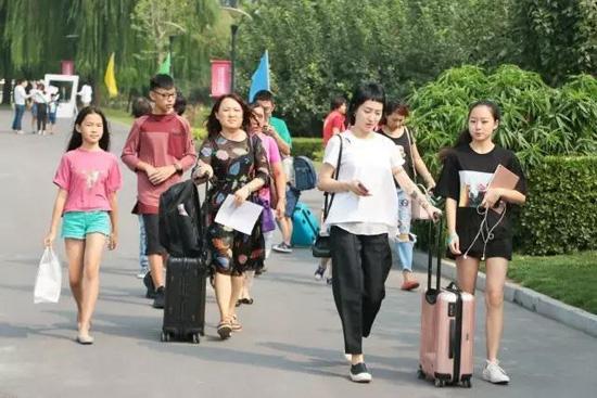 北京爱迪学校入学要求