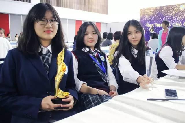 昆山加拿大国际学校高中部招生简章