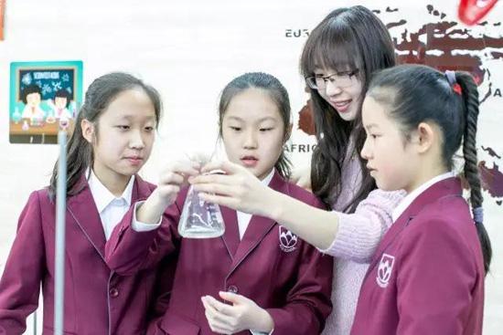 北京爱迪外国语学校初中怎么样?