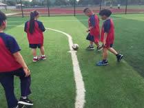 昆山加拿大国际学校足球俱乐部