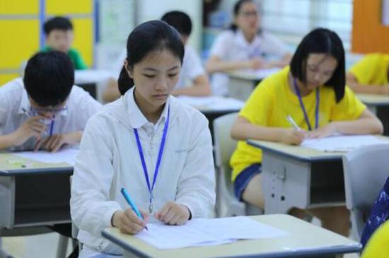 北京爱迪双语学校招生条件