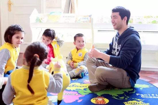 北京爱迪国际学校幼儿园好不好?