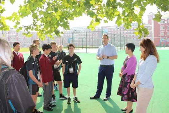 北京爱迪国际学校小学部怎么样?