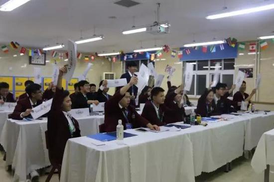 北京爱迪国际学校升学率怎么样?
